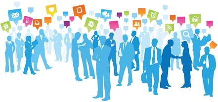 extraer informacion de las redes sociales