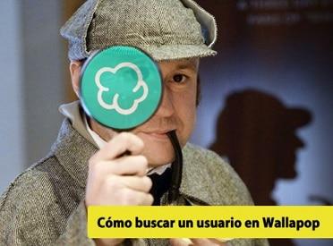 conocer gente en wallapop